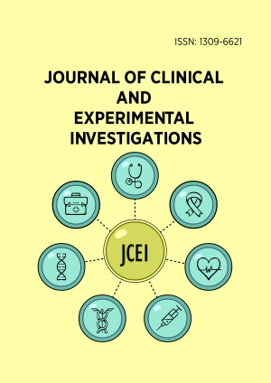 Journal of Clinical and Experimental Investigations